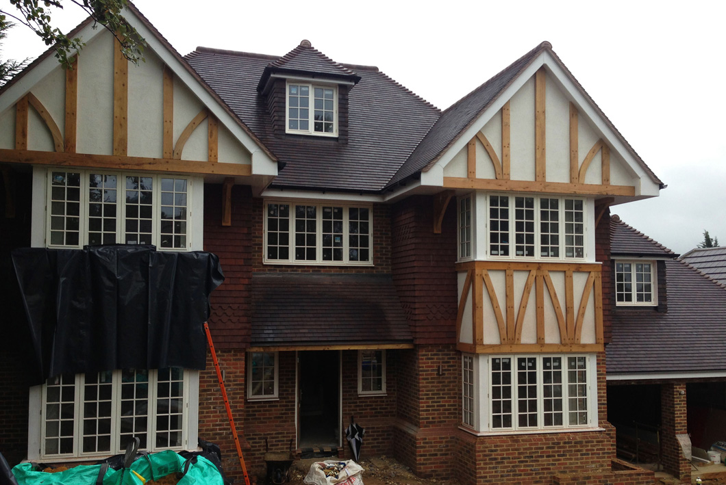 Clay Tile Roof Orpington Pc Roofing
