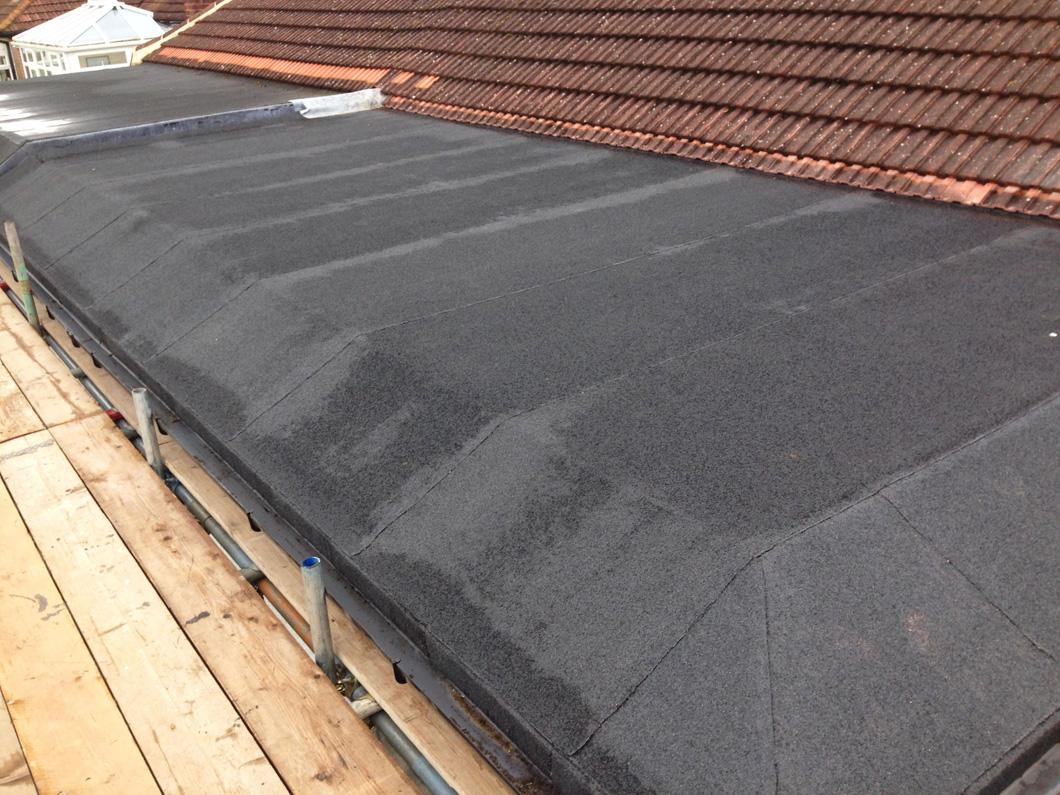 Flat Roof Petts Wood Pc Roofing