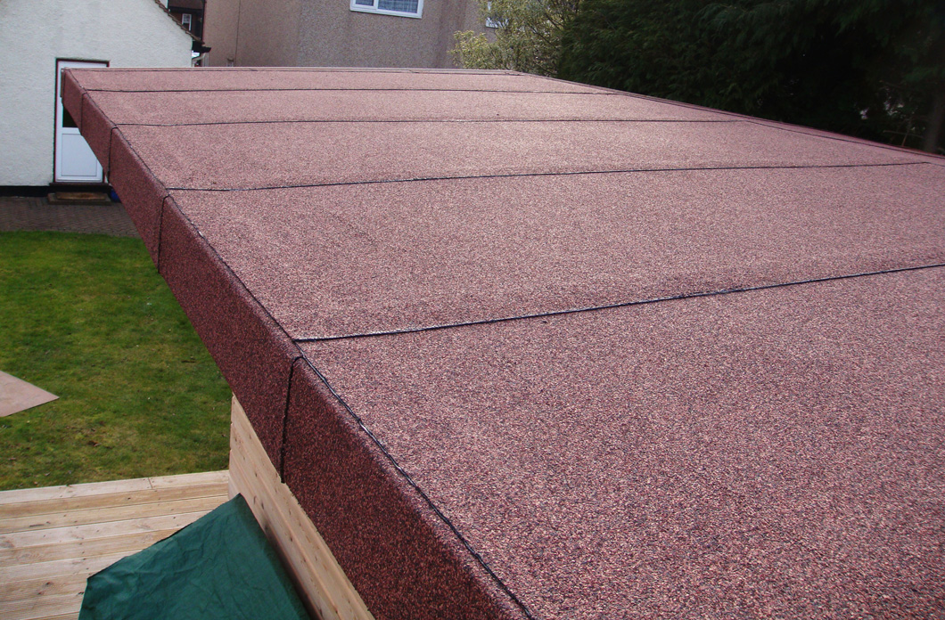 Flat Roof Orpington Pc Roofing