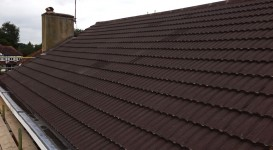 Interlocking Roof Petts Wood Pc Roofing