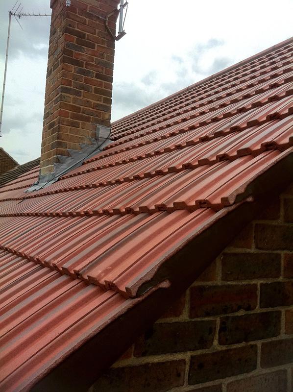 Interlocking Roof Orpington Pc Roofing