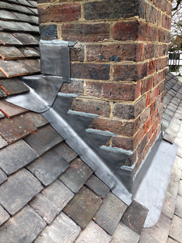P C Roofing Limited Covering Roofing Bromley