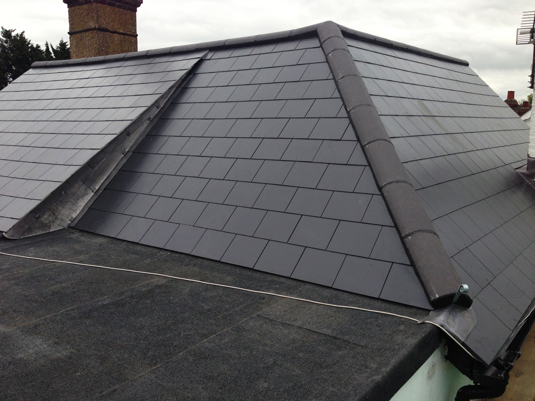 Slate Roof Orpington Pc Roofing