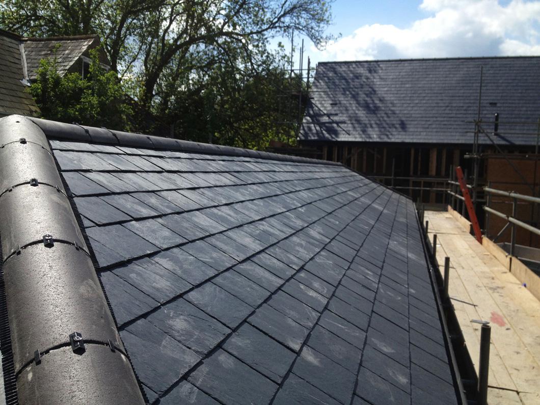 Slate Roof Sevenoaks Pc Roofing
