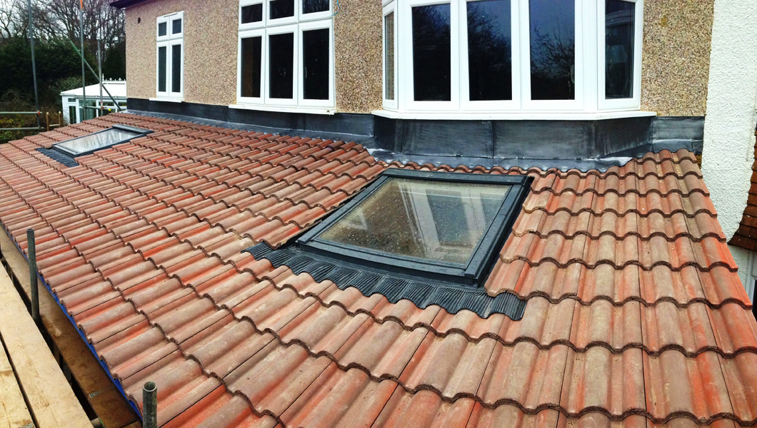 Velux Window Hayes Bromley Pc Roofing